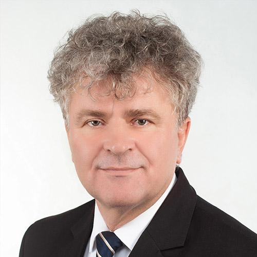 Wojciech Wilk - Burmistrz Miasta Kraśnik
